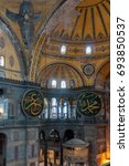 march 10 2010 istanbul interior ... | Shutterstock . vector #693850537