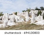 Rock Formations In Bulgaria ...