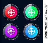 objetive four color glass...