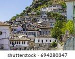 Berat  Albania   July 2017 ...