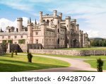 Lowther Castle  Lowther Park ...