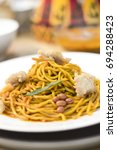 Small photo of Mie aceh Indonesians noodle