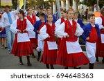 Tulcea  Romania   August 08 ...