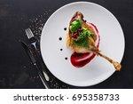 Exclusive Restaurant Meals....