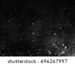 grunge halftone background... | Shutterstock .eps vector #696267997