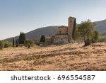 Montalcino  Tuscany   July 20 ...