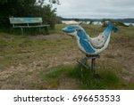 Playground Dolphin