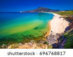 Spiaggia Di San Nicolo And...