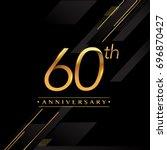 Sixty Years Anniversary...