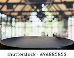 image of selected focus empty... | Shutterstock . vector #696885853