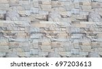 Light Gray Stone Wall Texture ...