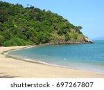 krabi   thailand   march 11...   Shutterstock . vector #697267807