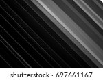 full frame shot of blinds | Shutterstock . vector #697661167
