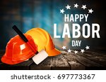 Happy Labor Day Banner ...