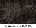 Close Up Of Brown Fur