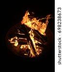 fire   Shutterstock . vector #698238673