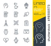 Lineo Editable Stroke   Love...