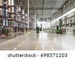 typical storage  warehouse