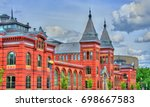 Arts And Industries Building O...