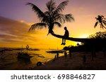 Alona Beach  Panglao Island  ...