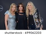 los angeles   aug 16   andrea... | Shutterstock . vector #699062203