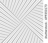 diagonal striped illustration.... | Shutterstock .eps vector #699353173