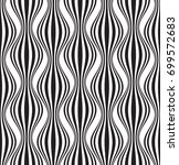 vector seamless pattern ... | Shutterstock .eps vector #699572683