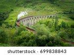 Glenfinnan Railway Viaduct Wit...