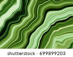 colorful paintings of marbling  ... | Shutterstock . vector #699899203