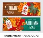 abstract vector illustration... | Shutterstock .eps vector #700077073