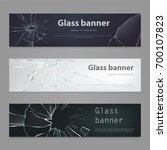 set of vector illustrations of... | Shutterstock .eps vector #700107823