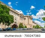 united states environmental...   Shutterstock . vector #700247383