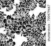 abstract elegance seamless... | Shutterstock .eps vector #700479667