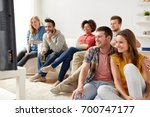 friendship  people and...   Shutterstock . vector #700747177