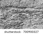 distressed halftone grunge... | Shutterstock .eps vector #700900327