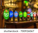 editorial use only  bar... | Shutterstock . vector #700926067
