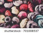 Beautiful Artificial Flowers...