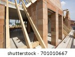 New Residential House In...