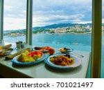 Small photo of Palma de Mallorca, Spain - September 07, 2015: Royal Caribbean, Allure of the Seas