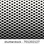 diamond seamless geometric... | Shutterstock .eps vector #701202127