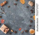 Autumn Composition. Gift ...