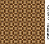 abstract background of brown... | Shutterstock . vector #701384347