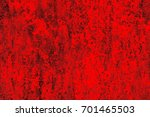 metal texture with scratches... | Shutterstock . vector #701465503
