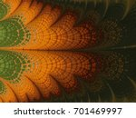 Fractal Created Based On The...