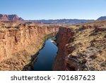 Photograph Of The Colorado...