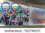 Sochi  Russia   February 23 ...