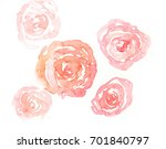 Rose Painting Background ...