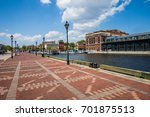 Fells Point  Canton Waterfront...