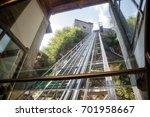 fort bard  valle d'aosta  italy ...   Shutterstock . vector #701958667
