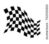 win flag. champion flag. vector ...   Shutterstock .eps vector #702520303